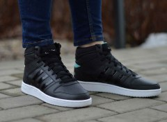 Adidas VS Hoopster MID B74237