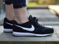 Nike MD Runner 2 GS 807316-001