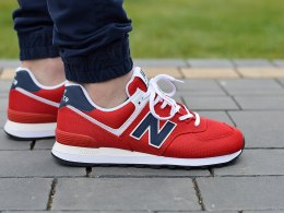 New Balance ML574SCH