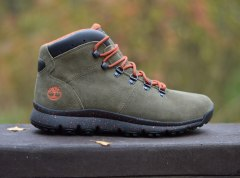 Timberland World Hiker Mid A216K